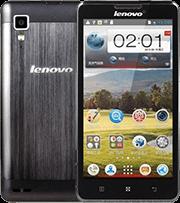 Get a Dual SIM Lenovo Smartphone