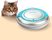 Your 'Puurrfect' Home Companion! Get a Free Robot Vacuum Now.