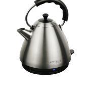The Only Card You Need. Get a Free Lebensstil Pyramid Kettle Now!