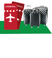 Stand A Chance To Win a Trip To Liverpool City!