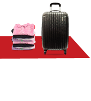 Travel in Style with Your New Luggage Bag!
