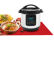 Get a  Free Pressure Cooker  with Your New HSBC Credit Card!
