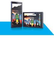 Life Made Easy. Get a Complimentary Lenovo Tablet!