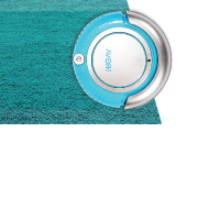 Complimentary Robot Vacuum with  Your New Citi Credit Card!