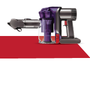 Make Your Dream Home a Reality! Get Free Dyson  Vacuum!