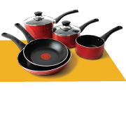 Get a Tefal 5-in-1 Cookware Set with Your New HSBC Credit Card!