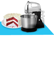 Get a Free Bayers Stand Mixer with Citibank Personal Loan