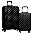 Get Free 2-in-1 Trolley Luggage Bag with Your New Public Bank Credit Card