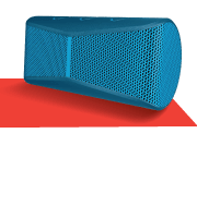 Free Logitech Bluetooth Speaker with U for Life Insurance Policy